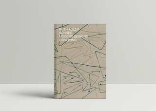 <em> Ruth Adler Schnee: Modern Designs for Living,</em> edited by Ian Gabriel Wilson, 2019,  published by Cranbrook Art Museum, distributed by Distributed Art Publishers, NY, NY